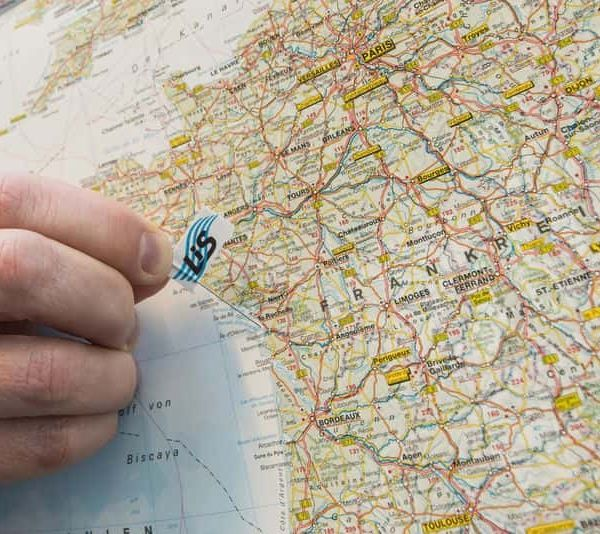 En français, s'il vous plaît – LIS eröffnet Niederlassung in Frankreich