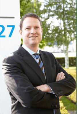 Rolf Hansmann rückt in Vorstand der LIS AG auf