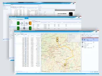 WinSped - het modulaire transportmanagementsysteem