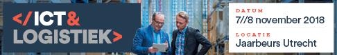 ICT & Logistiek 2018