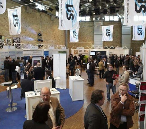 T-Matik 2018 – firma LIS po raz dziewiąty organizuje największe targi telematyczne w Niemczech!