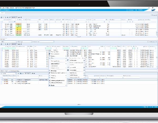 Nowe funkcje w rejestrze zleceń – ergonomia i szybkość działań!