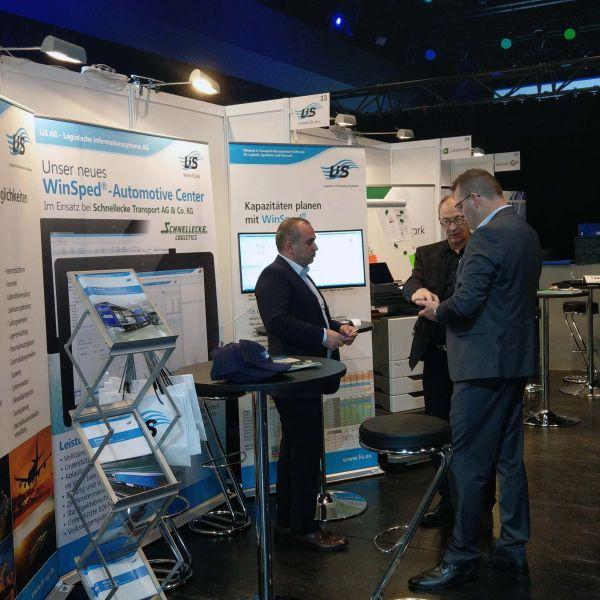 Forum Automotive Logistics : automatiser et numériser la chaîne de valeur