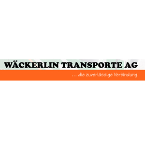 Wäckerlin Transporte AG