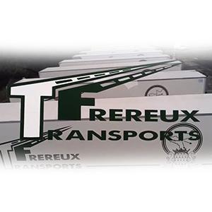 Transports FREREUX
