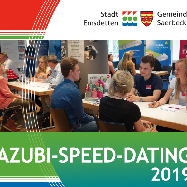 Speed ​​Dating Jobsuche