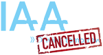 IAA 2020 Logo