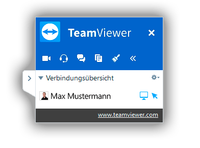 Team Viewer Support