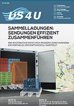 Cover LIS4U 2020